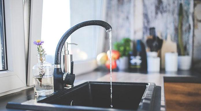 filtry do wody w Twoim domu