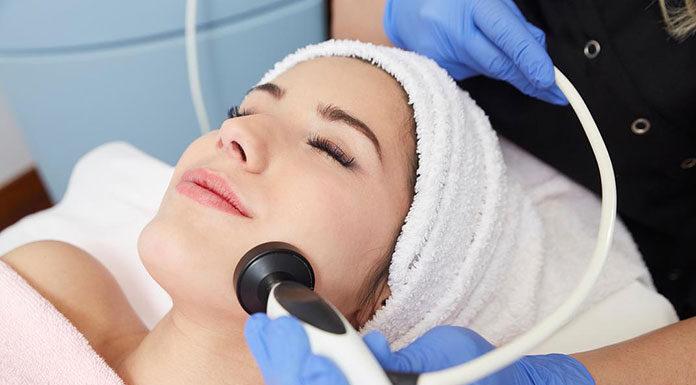 Fale radiowe w kosmetologii