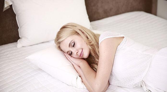 Sposób na zaśnięcie