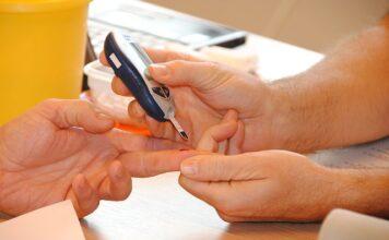 Nieleczona cukrzyca prowadzi do poważnych powikłań